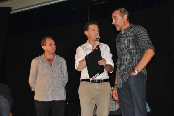 Mario Pannisco 2° Classificato