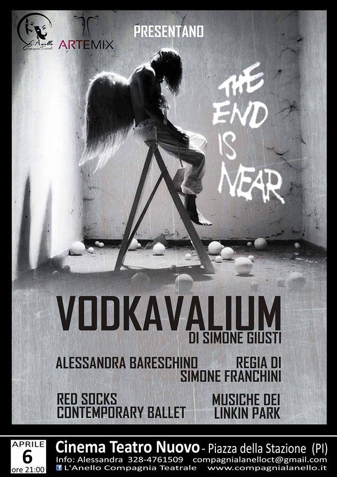 Vodkavalium